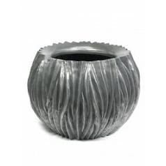 Кашпо Nieuwkoop River bowl aluminium