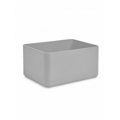 Кашпо Nieuwkoop Multivorm / basic rectangular mat под покраску: