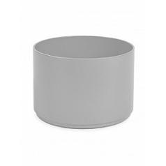 Кашпо Nieuwkoop Multivorm / basic round high shine под покраску: