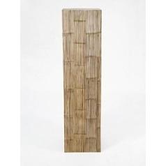 Пьедестал Nieuwkoop Column bamboo