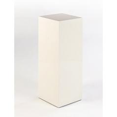 Пьедестал Nieuwkoop King white, белого цвета pillar white, белого цвета lacquer s2036