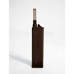 Индикатор уровня воды standard hydro with filling shaft Длина — 23 см