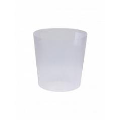 Силиконовая вставка transparent 100/box Диаметр — 15 см