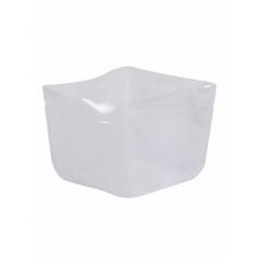 Силиконовая вставка transparent 25/box Длина — 38 см