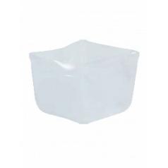 Силиконовая вставка transparent 25/box Длина — 48 см