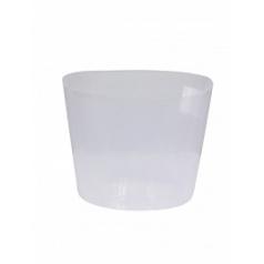 Силиконовая вставка transparent 75/box Диаметр — 30 см