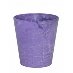 Кашпо Artstone claire pot grape Диаметр — 10 см