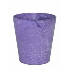 Кашпо Artstone claire pot grape Диаметр — 10 см