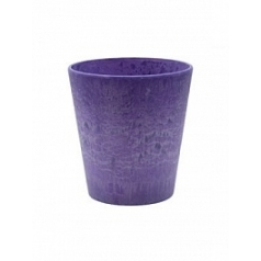Кашпо Artstone claire pot grape Диаметр — 13 см