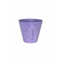 Кашпо Artstone claire pot grape Диаметр — 17 см