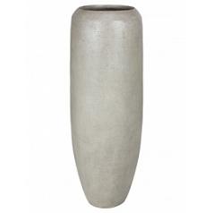 Кашпо Fleur Ami Cigar grey, серого цвета  Диаметр — 54 см