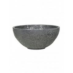Кашпо Fleur Ami Crackle bowl  Диаметр — 40 см