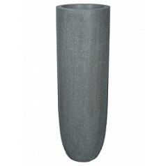 Кашпо Fleur Ami Division planter anthracite, цвет антрацит  Диаметр — 50 см