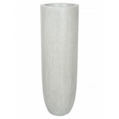 Кашпо Fleur Ami Division planter natural-фактура под бетон  Диаметр — 50 см