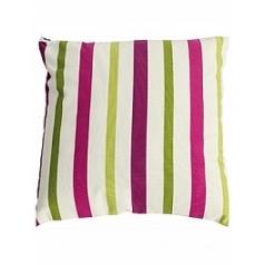 Кашпо Fleur Ami Modulo cushion stripes modern  Диаметр — 40 см