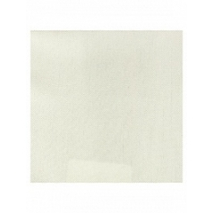 Кашпо Fleur Ami Modulo с лавкой pads beige Длина — 200 см