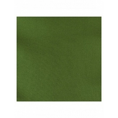 Кашпо Fleur Ami Modulo с лавкой pads green Длина — 160 см