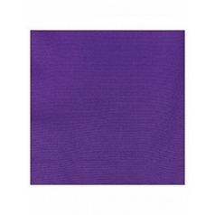 Кашпо Fleur Ami Modulo с лавкой pads violet Длина — 160 см