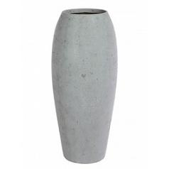 Кашпо Fleur Ami Essence grey, серого цвета  Диаметр — 39 см