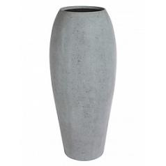 Кашпо Fleur Ami Essence grey, серого цвета  Диаметр — 52 см