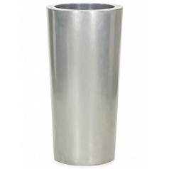 Кашпо Fleur Ami Glory switch aluminium  Диаметр — 40 см