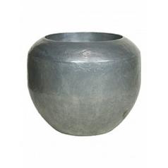 Кашпо Fleur Ami Loft aluminium  Диаметр — 68 см