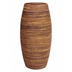 Кашпо Fleur Ami Magellan abaca  Диаметр — 49 см