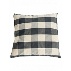 Кашпо Fleur Ami Modulo cushion checker  Диаметр — 40 см