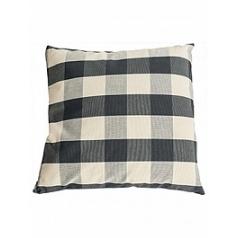 Кашпо Fleur Ami Modulo cushion checker  Диаметр — 40 см