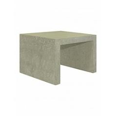Консоль Fleur Ami Division natural фактура под бетон Длина — 60 см