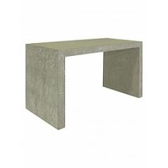Консоль Fleur Ami Division natural фактура под бетон Длина — 102 см