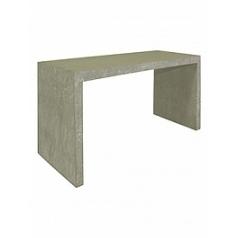 Консоль Fleur Ami Division natural фактура под бетон Длина — 123 см