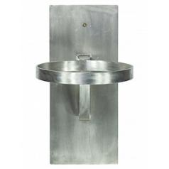 Крепление для настенного Кашпо Fleur Ami Wall cone aluminium