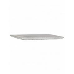 Крышка Fleur Ami Division plus plate natural-фактура под бетон Длина — 35 см