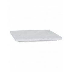 Крышка Fleur Ami Inspiration cover for style grey, серого цвета Длина — 40 см