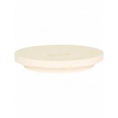 Крышка Fleur Ami Lid f wall cream, кремового цвета  Диаметр — 20 см