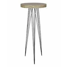 Стол Fleur Ami Round table  Диаметр — 50 см