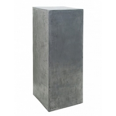Пьедестал Fleur Ami aluminium Длина — 35 см Диаметр — 35 см Высота — 90 см