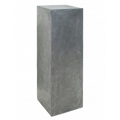 Пьедестал Fleur Ami aluminium Длина — 35 см Диаметр — 35 см Высота — 120 см