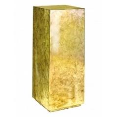 Пьедестал Fleur Ami Pandora gold, под цвет золота leaf Длина — 30 см Диаметр — 30 см