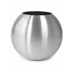 Кашпо Plants First Choice Aluminium planter sparkling  Диаметр — 49 см