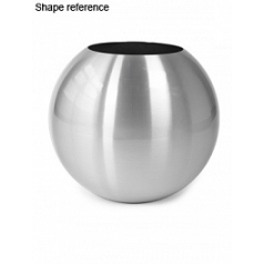 Кашпо Plants First Choice Aluminium planter sparkling  Диаметр — 90 см