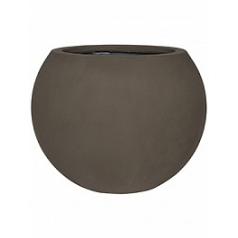 Кашпо Pottery Pots Eco-line beth s, sand cement  Диаметр — 50 см