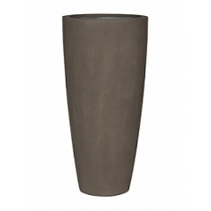 Кашпо Pottery Pots Eco-line dax xl, sand cement  Диаметр — 47 см