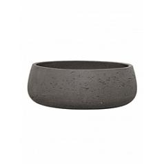 Кашпо Pottery Pots Eco-line eileen S размер chocolate  Диаметр — 24 см