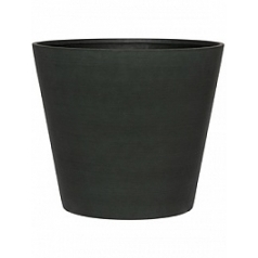 Кашпо Pottery Pots Refined bucket M размер pine green  Диаметр — 58 см