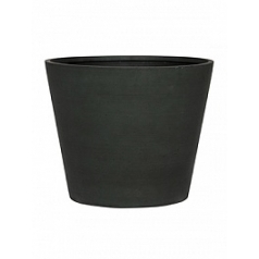 Кашпо Pottery Pots Refined bucket S размер pine green  Диаметр — 50 см
