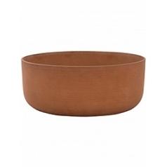 Кашпо Pottery Pots Refined eav S размер canyon orange  Диаметр — 31 см