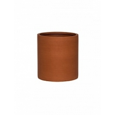 Кашпо Pottery Pots Refined max S размер canyon orange  Диаметр — 29 см