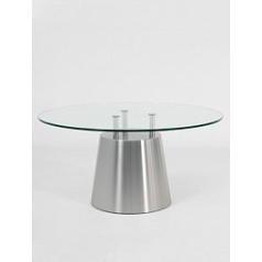 Стол Superline exclusives small table  Диаметр — 85 см Высота — 50 см
